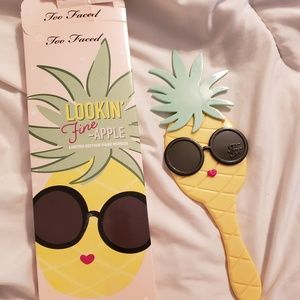 LIMITED EDITION TOO FACED 🍍MIRROR